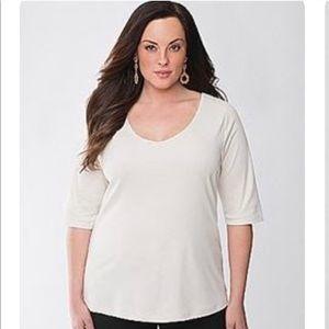 Reposh; Lane Bryant blouse